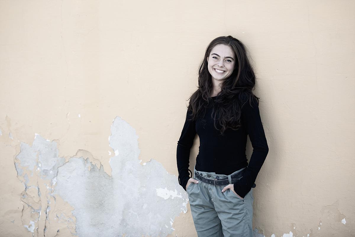 Sághy Alexandra